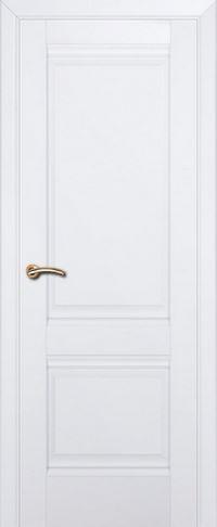 Межкомнатная дверь 1U Аляска