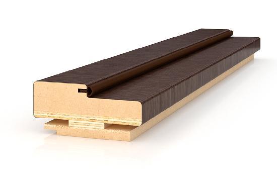 Дверная коробка для Ульяновских дверей(комплект)