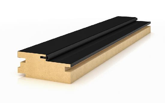 Profil Doors Коробка комплект 40*95*2400