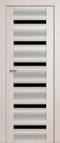 Profil doors 57X Черный триплекс