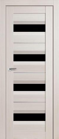 Profil doors 60X Черный триплекс
