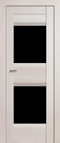 Profil doors 61X Черный триплекс
