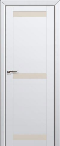 Межкомнатная дверь 75U Перламутровый лак