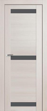 Profil doors 75X Серебряный лак